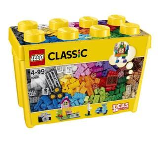 レゴ (LEGO) クラシック 黄色のアイデアボックススペシャル☆d5(模型/プラモデル)