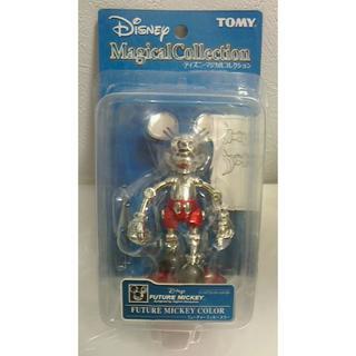 ディズニー(Disney)のディズニーマジカルコレクション 133 フューチャーミッキーカラー(アニメ/ゲーム)