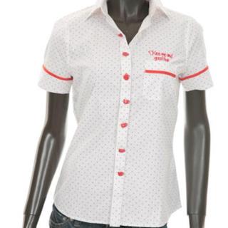 スライ(SLY)のボーリングシャツ(シャツ/ブラウス(半袖/袖なし))