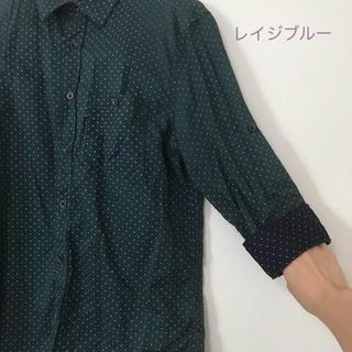レイジブルー(RAGEBLUE)のレイジブルー  七分丈&半袖 シャツ(シャツ)