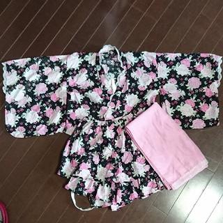 シマムラ(しまむら)のドレス浴衣(甚平/浴衣)