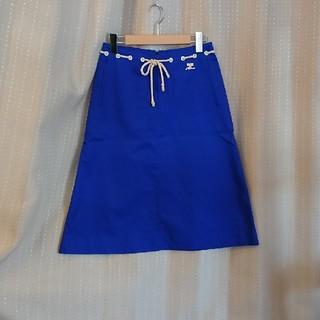 クレージュ(Courreges)の☆古着SHOPで購入courregesスカート☆(ロングスカート)