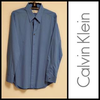 カルバンクライン(Calvin Klein)のCK*ワイシャツ(シャツ)