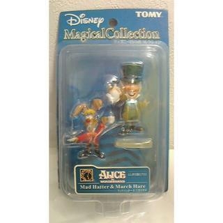 ディズニー(Disney)のディズニーマジカルコレクション 122 マッドハッター&三月ウサギ(アニメ/ゲーム)