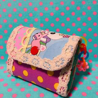 レトロポップ 蛇腹カードケース(その他)