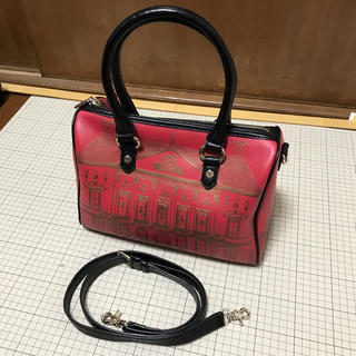 モスキーノ(MOSCHINO)のLOVE MOSCHINO ハンドバッグ、ショルダー2way モスキーノ(ショルダーバッグ)