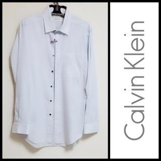 カルバンクライン(Calvin Klein)のCK*美品 ワイシャツ(シャツ)