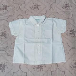 トラサルディ(Trussardi)のTRUSSARDI BABY半袖シャツ(Tシャツ/カットソー)