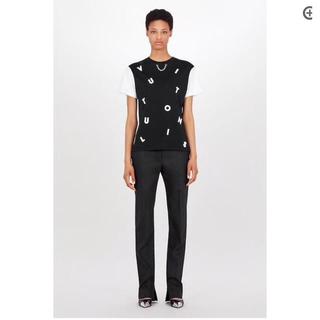 ルイヴィトン(LOUIS VUITTON)のヴィトン Tシャツ louisvuitton(Tシャツ(半袖/袖なし))