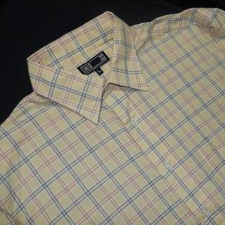 ダックス(DAKS)の■「 DAKS ダックス 」 長袖シャツ  メンズ 美品(シャツ)