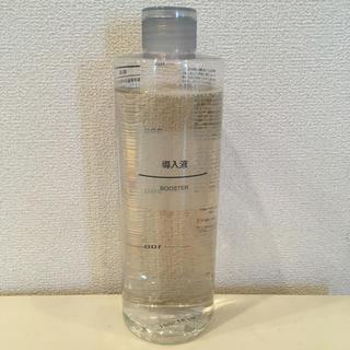 MUJI (無印良品) - 導入液 無印 400ml