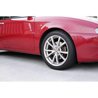 アルファロメオ(Alfa Romeo)の147確認用その4(車体)