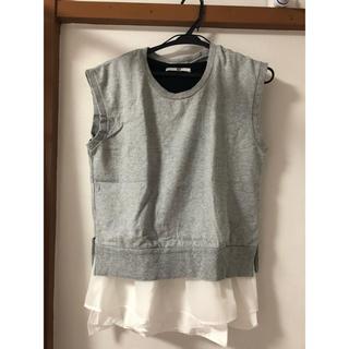 スライ(SLY)のセットトップス♡SLY(Tシャツ(半袖/袖なし))
