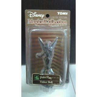 ディズニー(Disney)のディズニーマジカルコレクション 057 ティンカー・ベル限定ブロンズカラー(アニメ/ゲーム)