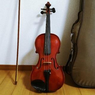 【手工/チェコ製】J.J.Dvorak 4/4 バイオリン ドヴォルザーク(ヴァイオリン)
