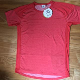 エーグル(AIGLE)の新品!エーグル  Tシャツ(Tシャツ/カットソー(半袖/袖なし))