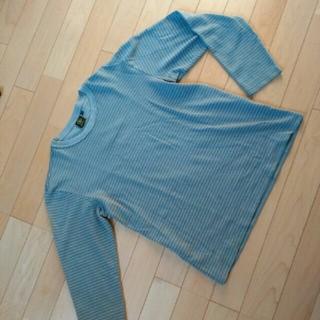 エーグル(AIGLE)の値下げ!AIGLEロンティ(Tシャツ/カットソー(七分/長袖))