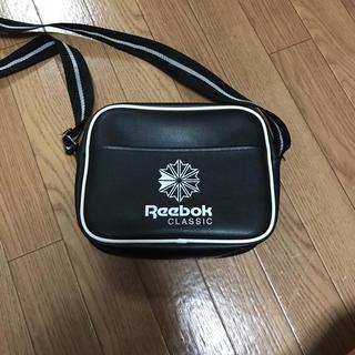 リーボック(Reebok)のReebok ショルダーバッグ トートバッグ 胸バック 胸掛けバッグ(トートバッグ)