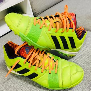 アディダス(adidas)の他にも大量出品中! サッカー シューズ スパイク 25cm (シューズ)