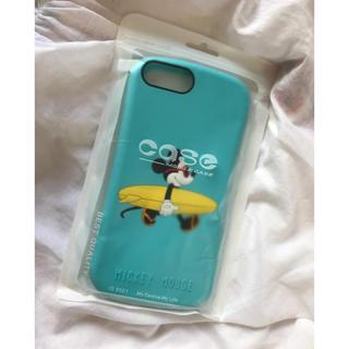 ディズニー(Disney)の新品❤︎ iPhone7/8 Disney サーフィン ミッキー カバー(iPhoneケース)