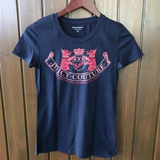 ジューシークチュール(Juicy Couture)のジューシークチュール☆TシャツXS(Tシャツ(半袖/袖なし))