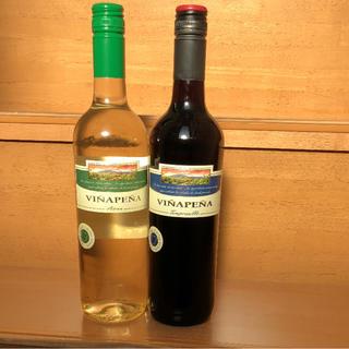 ヴィニャペーニヤ 赤白各3本6本セット(ワイン)