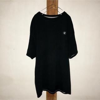 チャンピオン(Champion)の古着 Champion Tシャツ(Tシャツ/カットソー(半袖/袖なし))