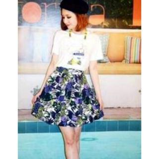 スライ(SLY)のSLY スカート(ひざ丈スカート)