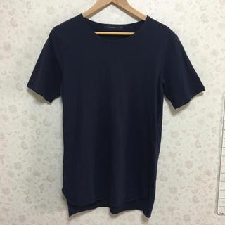 レイジブルー(RAGEBLUE)のrageblue レイジブルー ロング Tシャツ 美品✨(Tシャツ/カットソー(半袖/袖なし))
