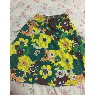 バナバナ(VANA VANA)のバナバナ    スカート 100(スカート)