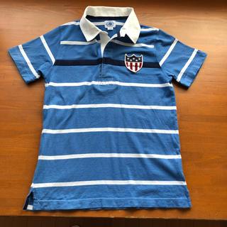 ジェイプレス(J.PRESS)の美品 半袖シャツ ポロシャツ ジェイプレス (Tシャツ/カットソー)