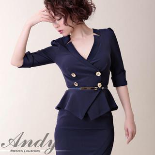 アンディ(Andy)のアンディ ドレス(ナイトドレス)