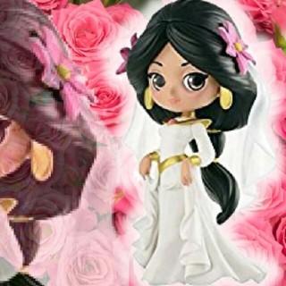 ディズニー(Disney)のQposket Disney Princess ジャスミン レア アラジン(アニメ/ゲーム)