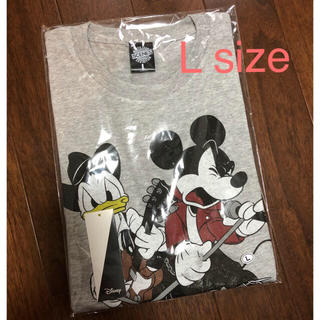 ディズニー(Disney)のWEB完売! B'zエキシビション ディズニーコラボ☆(ミュージシャン)