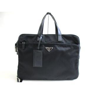 プラダ(PRADA)のプラダ ナイロンビジネスバッグ(ビジネスバッグ)