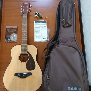 ヤマハ(ヤマハ)のヤマハ FG-Junior JR2(アコースティックギター)