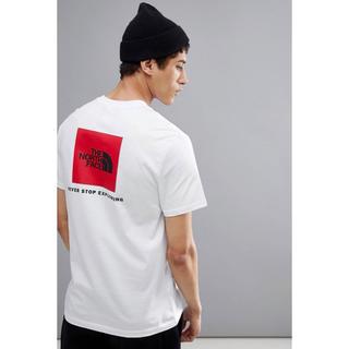 ザノースフェイス(THE NORTH FACE)の【Mサイズ】新品未使用 The North Face Tシャツ ノースフェイス(Tシャツ/カットソー(半袖/袖なし))