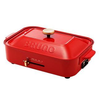 BRUNO ホットプレート(ホットプレート)