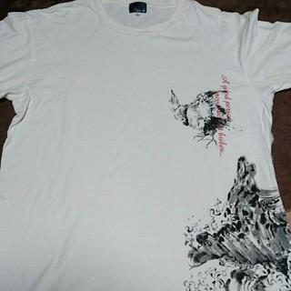 タケオキクチ(TAKEO KIKUCHI)の希少/タケオキクチ☆メンズTシャツ☺ (Tシャツ/カットソー(半袖/袖なし))