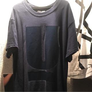 アンダーカバー(UNDERCOVER)のundercover  Uロゴ T(Tシャツ/カットソー(半袖/袖なし))