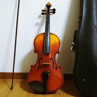【希少銘柄】鈴木 Suzuki 4/4 特No.1 バイオリン (スズキ)(ヴァイオリン)