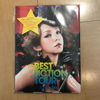 安室奈美恵 DVD BEST FICTION TOUR 2008-2009(ミュージック)