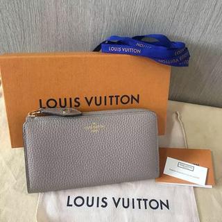 ルイヴィトン(LOUIS VUITTON)のルイヴィトン長財布 新品 未使用(財布)