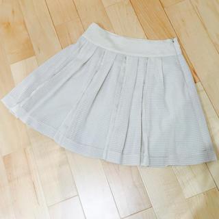 アクアガール(aquagirl)のアクアガール スカート♡(ひざ丈スカート)
