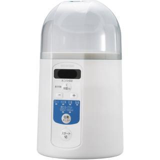ヨーグルトメーカー 飲むヨーグルトモード 温度調節機能付き(その他)