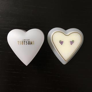 ジュエリーツツミ(JEWELRY TSUTSUMI)のジュエリーツツミ(jewelry TSUTSUMI)ピアス ぶどう(ピアス)