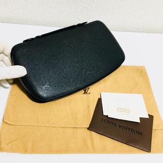 ルイヴィトン(LOUIS VUITTON)の292❤️超極美品❤️最新❤️ルイヴィトン❤️ジップ 長財布❤️正規品鑑定済み(財布)