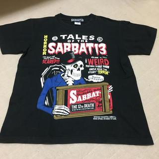 サバトサーティーン(SABBAT13)のSABBAT13★Tシャツ Sサイズ(Tシャツ/カットソー(半袖/袖なし))