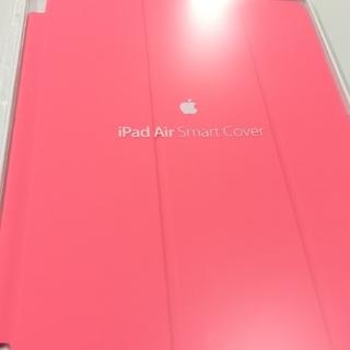 アップル(Apple)のipad air smart case 純正ケース(iPadケース)