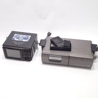 ソニー(SONY)のC416 SONY CDX-U500 XAV-U50 RM-X20(カーオーディオ)